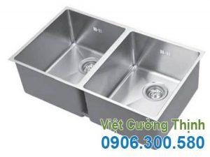 Chậu Rửa Bát Inox CR-15