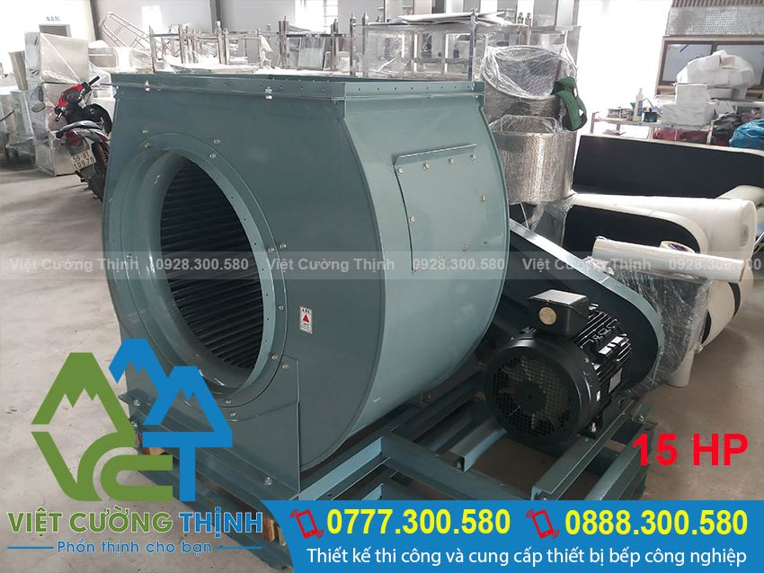 Lắp đặt mô tơ quạt hút khói, motor hút mùi, motor quạt hút công nghiệp tận nơi. Uy tín chất lượng, giá tốt tại TPHCM.