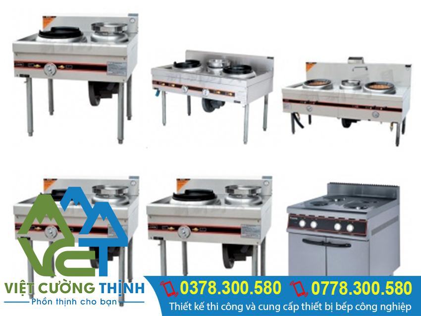 Việt Cường Thịnh chuyên cung cấp bếp công nghiệp, thiết bị bếp nhà hàng, thiết bị bếp công nghiệp
