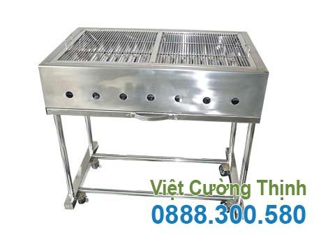 Bếp nướng bbq ngoài trời -ln18009
