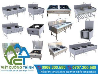 Việt Cường Thịnh - Nhà cung cấp thiết bị bếp công nghiệp giá rẻ