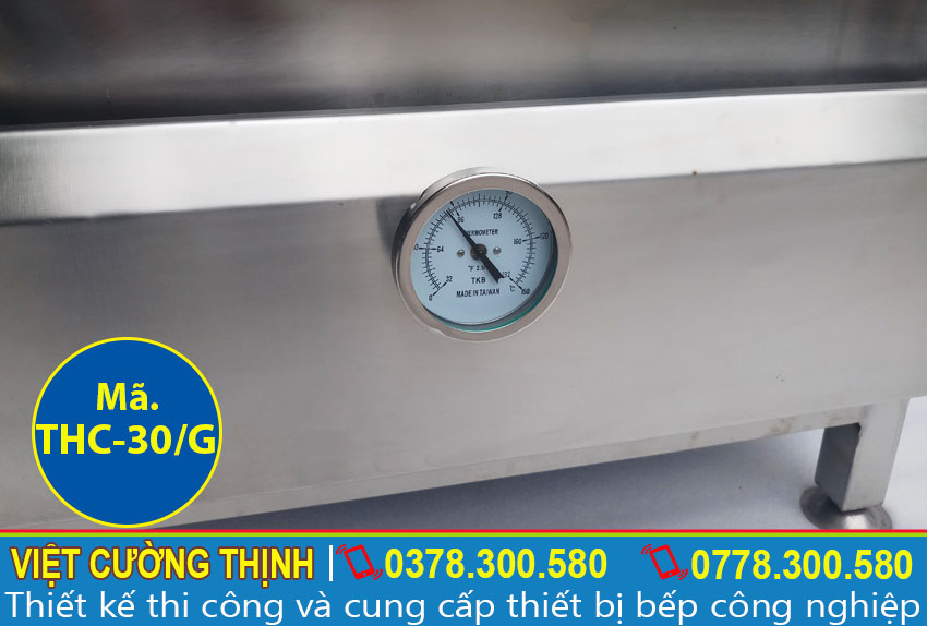 Những lưu ý sử dụng Tủ nấu cơm công nghiệp, Tủ hấp cơm 30kg bằng gas cao cấp và an toàn