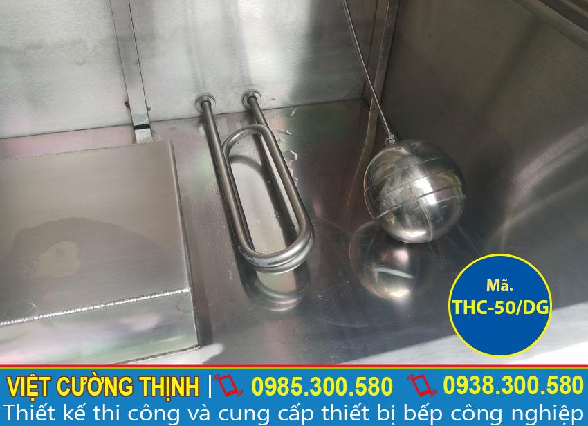 Tủ cơm công nghiệp 50kg bao nhiêu tiền | Tủ hấp cơm 10 khay giá bao nhiêu | Địa chỉ bán tủ nấu cơm công nghiệp tại tp hcm