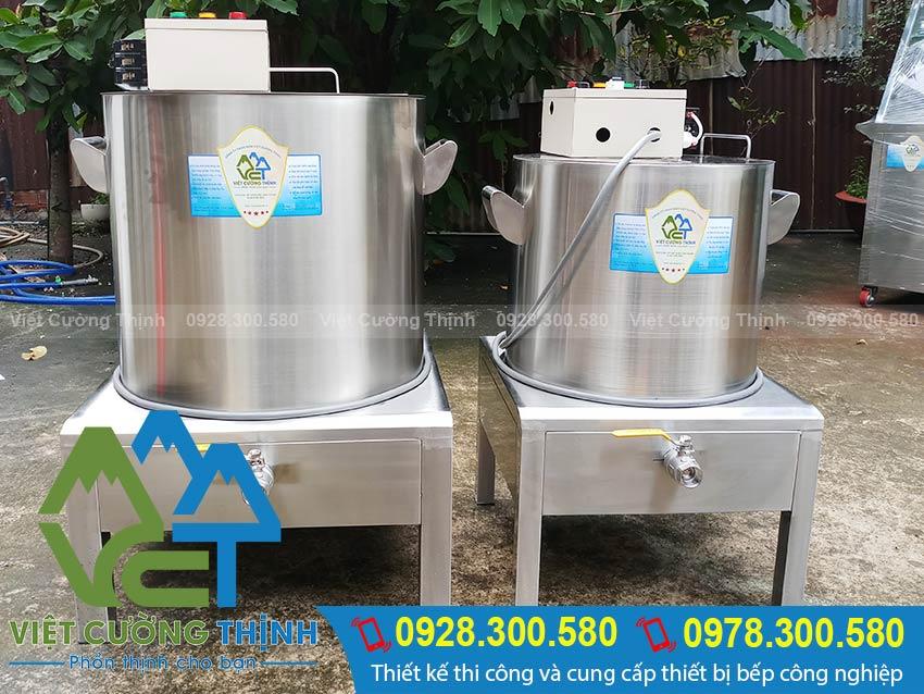 Việt Cường Thịnh địa chỉ chuyên cung cấp các loại nồi nấu phở bằng điện chất lượng giá tốt nhất tại TPHCM.