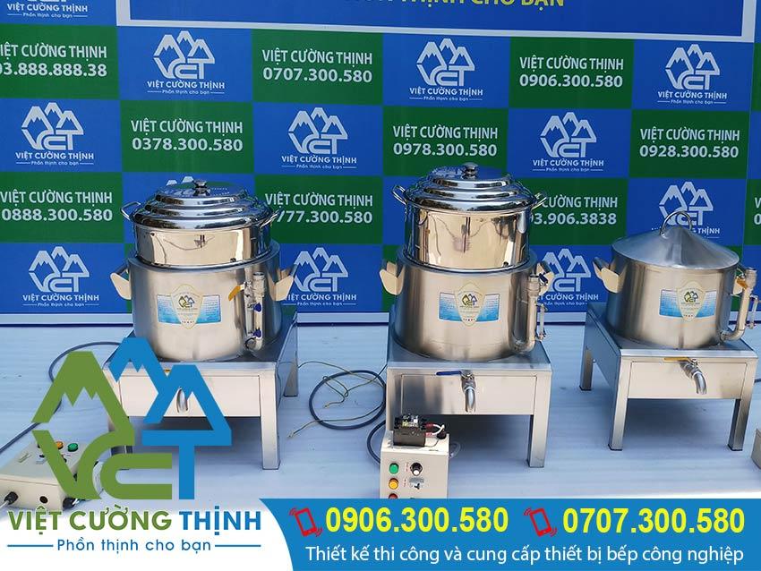 Địa chỉ mua nồi hấp bánh bao điện, nồi hấp bánh bao điện chất lượng tại TPHCM ( Ảnh thật tế).