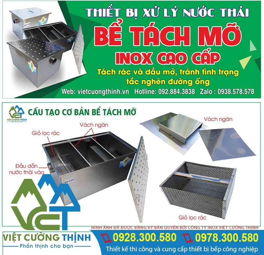 Giá bẫy mỡ inox| bẫy mỡ công nghiệp| bẫy mỡ âm sàn| bể lọc mỡ| báo giá bẫy mỡ inox| bẫy mỡ nhà hàng| hộp lọc mỡ| hộp bẫy mỡ