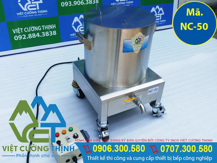 Tiêu chí mua nồi nấu cháo bằng điện, Báo giá nồi điện nấu cháo tại HCM.