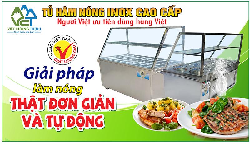 thiết bị giữ nóng thức ăn, máy giữ nóng thức ăn, tủ giữ ấm thức ăn thiết bị giữ nóng thức ăn, máy hâm nóng thức ăn công nghiệp