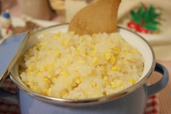 Cách nấu xôi đậu xanh đơn giản, thơm ngon bằng nồi hấp xôi bằng điện cao cấp.