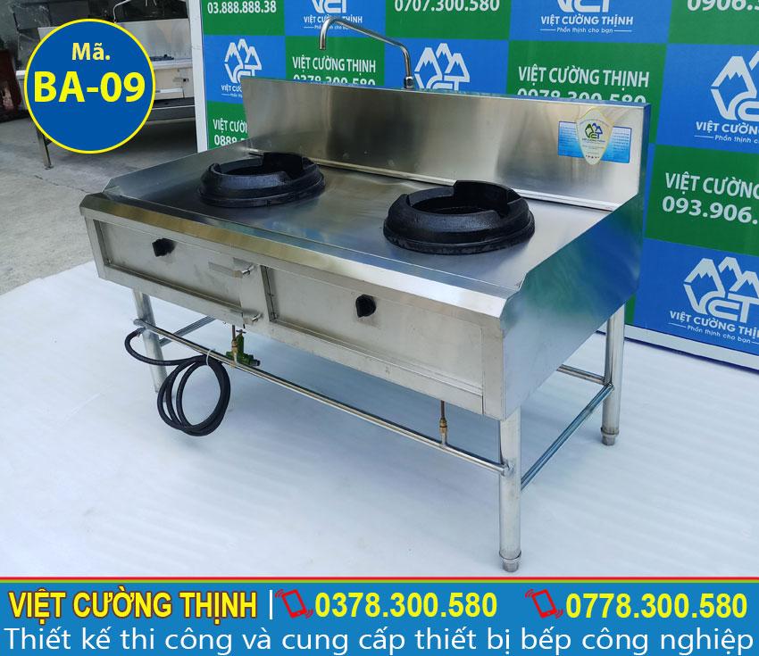 Việt Cường Thinh - Đơn vị cung cấp và sản xuất các sản phẩm thết bị bếp inox cao cấp tại TPHCM.