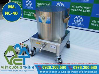 mua nồi nấu cháo bằng điện ở đâu chất lượng tại TPHCM
