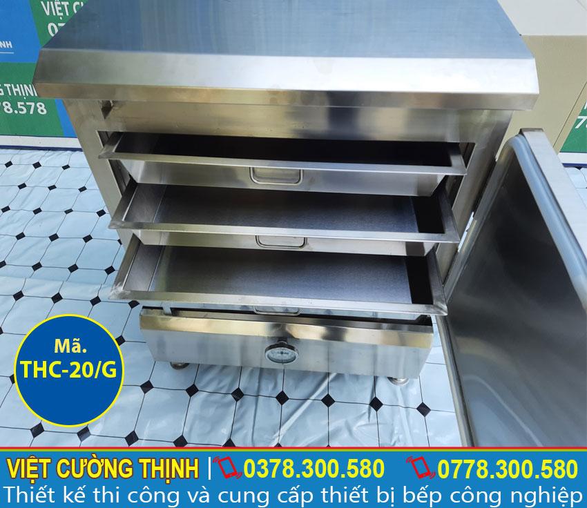 Ron cửa tủ nấu cơm cao su hạn chế thoát nhiệt trong quá trình nấu cơm.