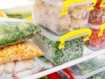 Cách giữ thức ăn không bị ôi thiu khi không có tủ lạnh.